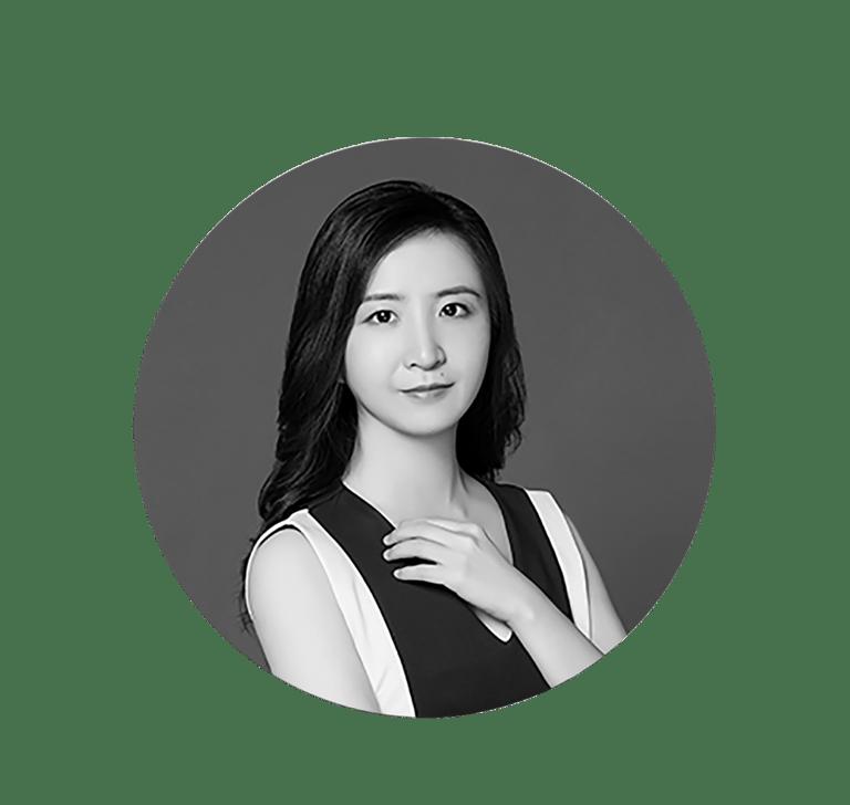 Cynthia Liu Xinqi