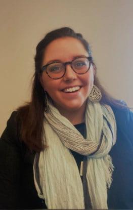 Danielle Remigio (She|Her)
