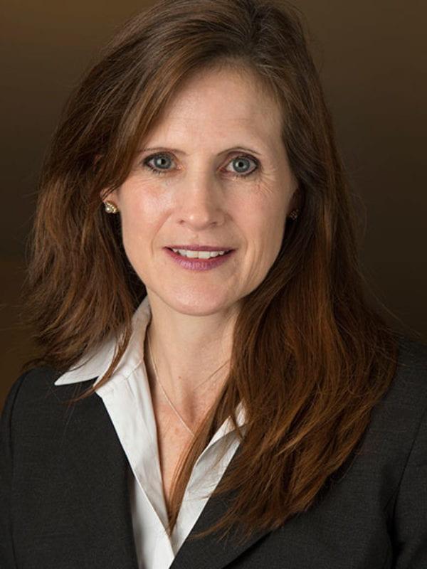 Dr Alicia Sasser Modestino