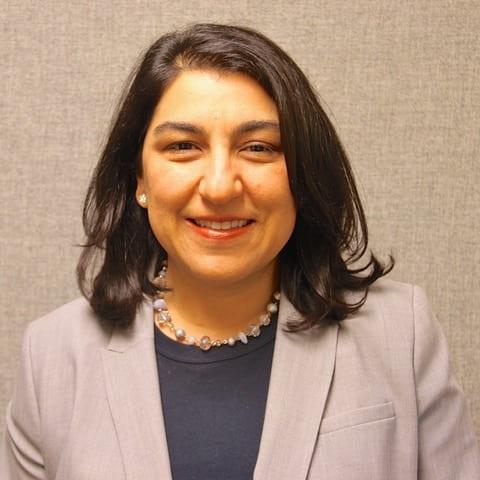 Nima Eshghi