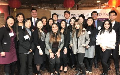 Protected: 34th Annual Harry H. Dow Memorial Legal Assistance Fund Dinner Celebration – 12/6/19