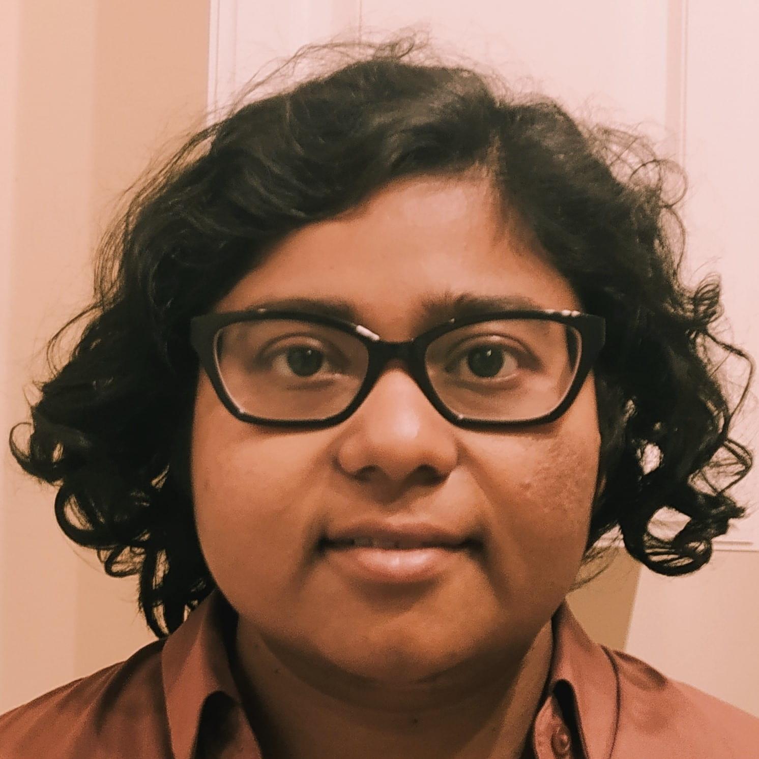 Sanhita Ray