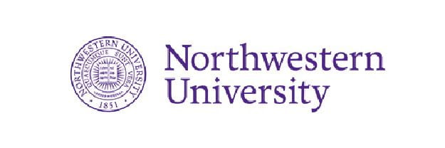 northwestern univ. logo