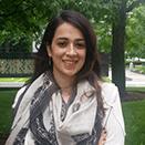 Mehrnaz Mojtabavi