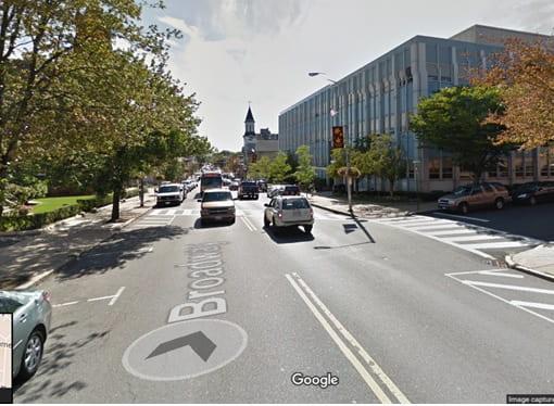 Better Traffic Management for Broadway, Everett, MA