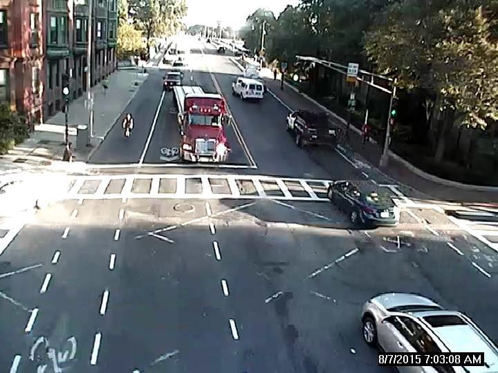Change the Safety Culture: Prosecute the Truck Driver who Killed Cyclist Anita Kurmann