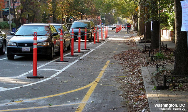 Are 2-way Cycle Tracks Unsafe? A Closer Look at the 2019 IIHS Study