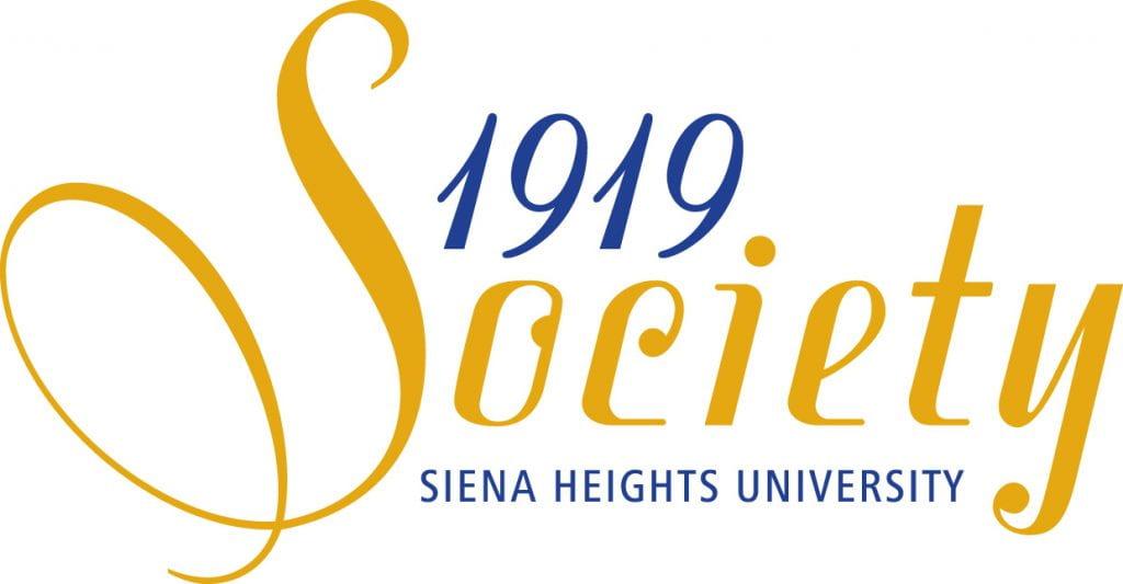 1919 Society Logo