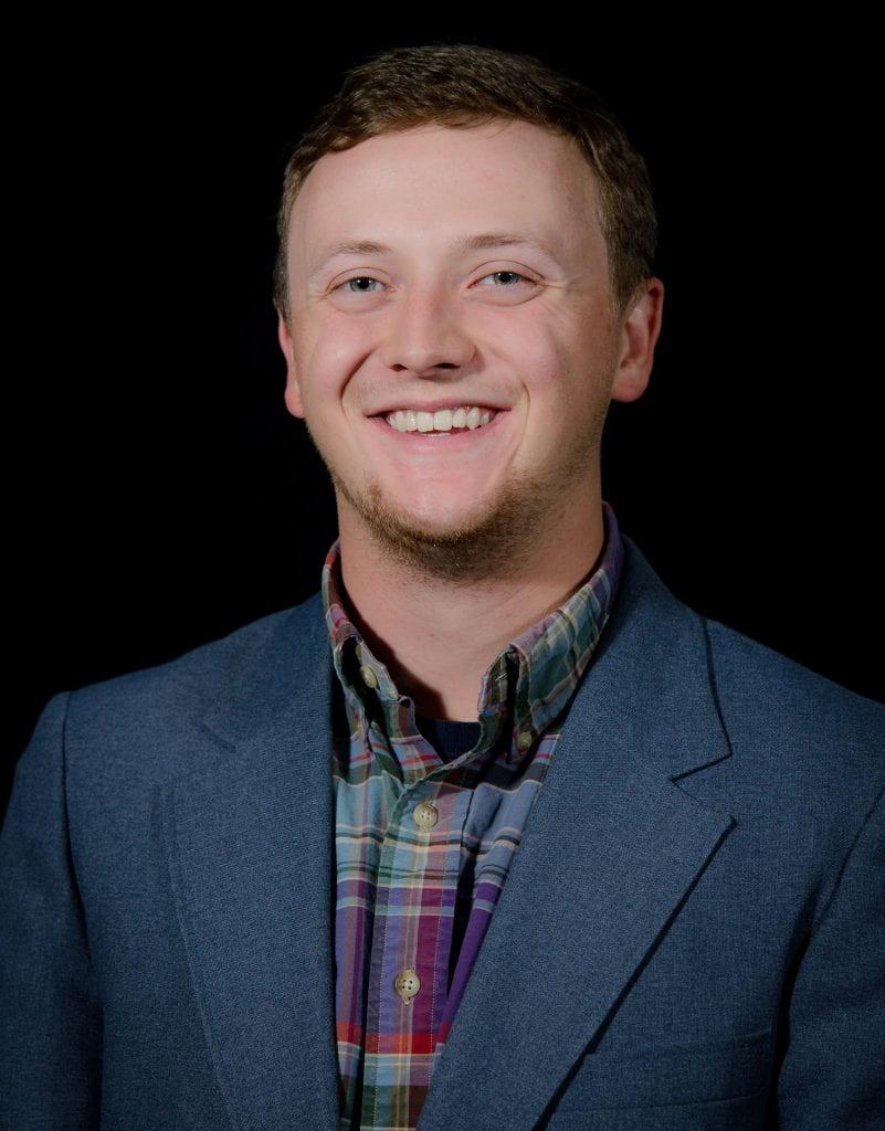 Picture of Trevor Willis