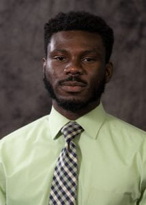 Picture of Uthman Babatunde
