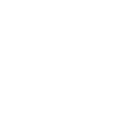 Seal of the university set on a colored backdrop.