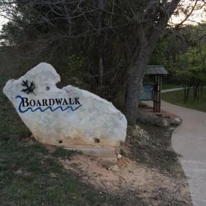 pic1 board walk sign