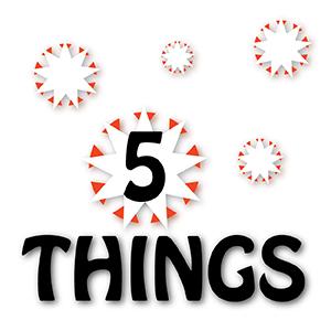 5Things