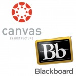 Canvas and Blackboard