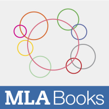 Digital Pedagogy Avatar for MLA Books