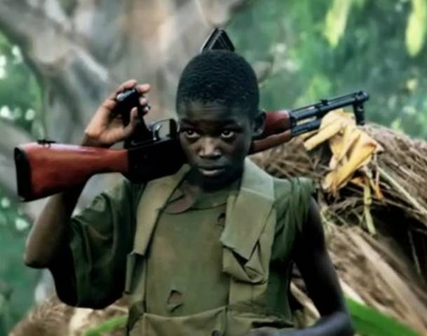 Africa- Terrorism of the LRA | Africa