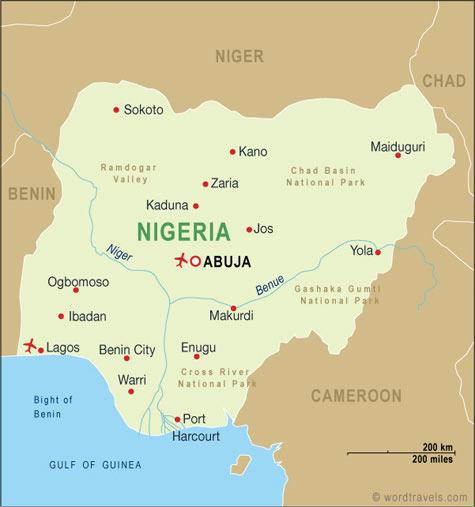 Nigeria | Africa