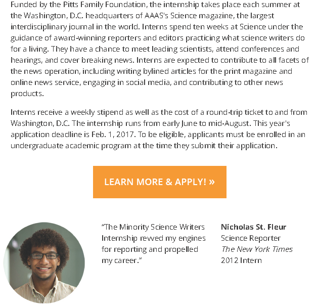aaas_minority_science_writers_internship_with_science_accepting_applications2_page_2