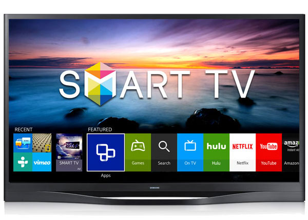 Smart TV's: Smarter Than You Think  | StaySaferOnline