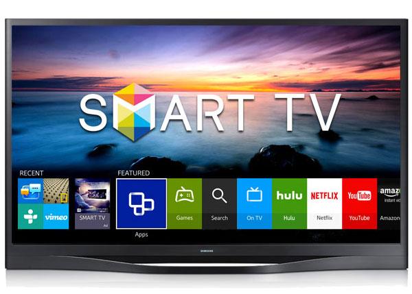 Smart Tv S Smarter Than You Think Staysaferonline