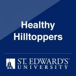 Healthy Hilltoppers Peer Health Educators logo