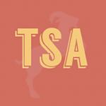 Transfer Student Association Logo