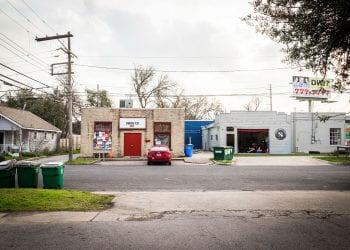 A piece of Austin history (pt. 1)