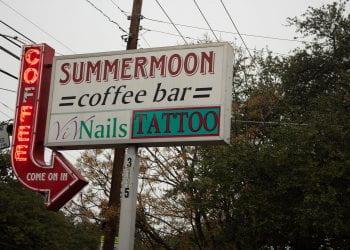 Summer Moon South 1st Street