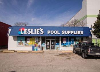 Leslie's Pool Supplies 02-19-2019