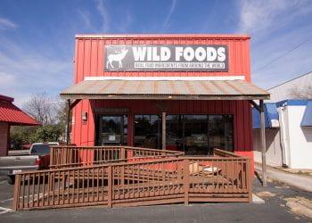 Wild Foods 02-19-2019