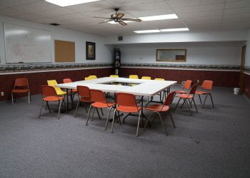 Keystone Meeting Room