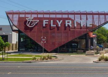 Flyrite Chicken 04-09-2019