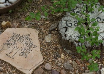 Trails of Remembrance, 2019-04-30, Eloise Woods Natural Burial P