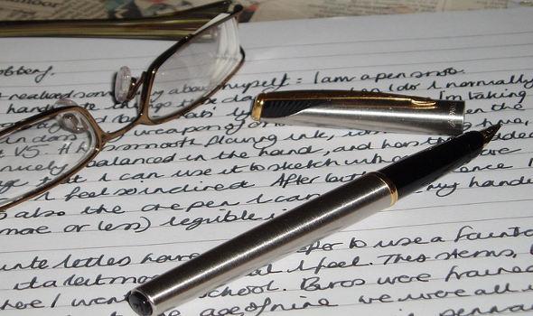 Essay style