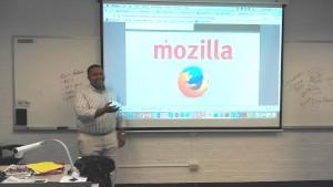 mozilla, internships, digital marketing