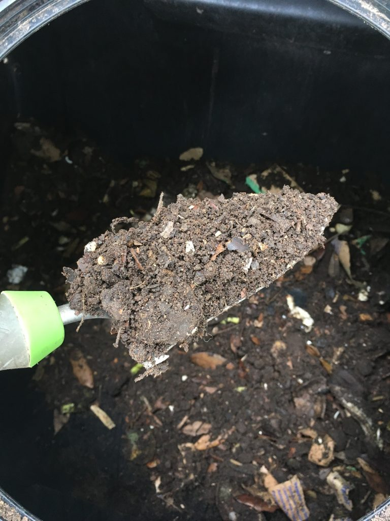 Give Composting a Try!