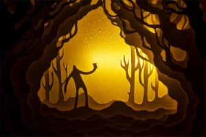 lluminated-light-boxes-from-cut-paper-9