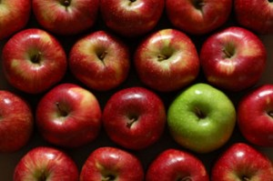 red-green-apples