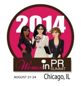 WOMEN PR SUMMIT