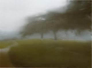 Blurry Landscapes - Richter | Fallon Browning's Blog