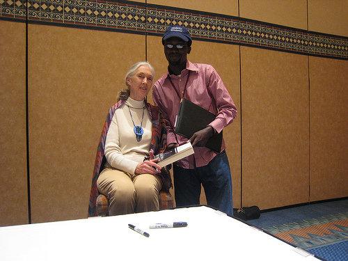 Florida-08-Dr Jane Goodall