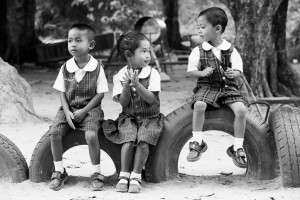 Buddism and Public Education