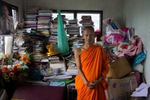 Phra Archan Boonchuay Techadhammo Bhikkhu