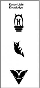 Kasey- Final symbols