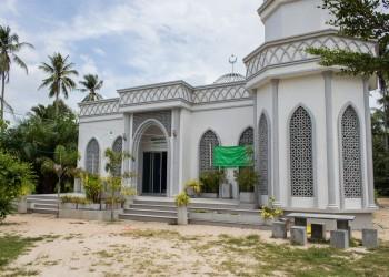 Prateepsart Ismail Memorial School Tha Sala, Nakhon Si Thammarat, Thailand
