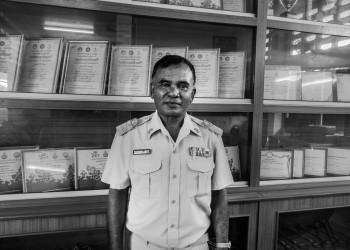 Ban Lang Sod School Principal