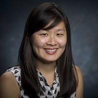 Joanne Lin, PHD