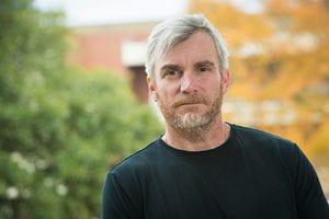adam vines faculty photo
