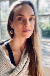 Lauren Slaughter Headshot