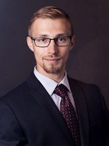 Photo of Gunnars Osis